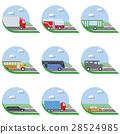 flat icon illustration 28524985