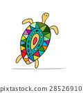 animal, turtle, tortoise 28526910