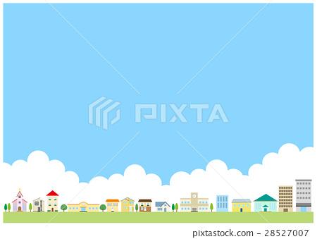 城市景觀住宅區 28527007