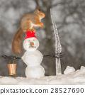 snowman comfort 28527690