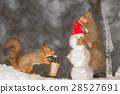 snowman invasion 28527691