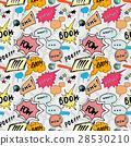 book, pattern, vector 28530210