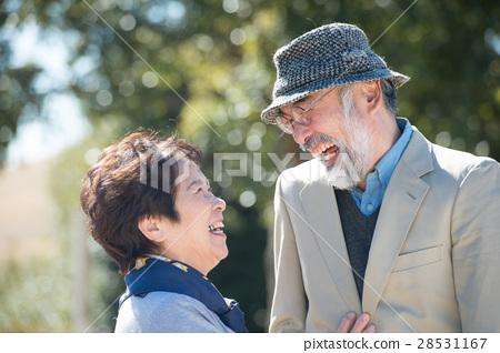 夫婦 一對 情侶 28531167