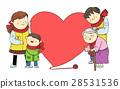 愛 愛情 人物 28531536