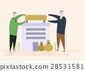 買賣 生意 商務活動 28531581