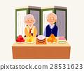祖父 外祖父 祖母 28531623