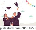 祝賀 慶典 畢業 28531653
