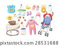嬰兒 寶寶 寶貝 28531688