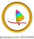 船 ICON 圖示 28533048