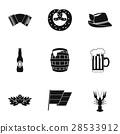 慕尼黑啤酒節 ICON 圖示 28533912
