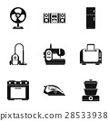 devices, home, icon 28533938