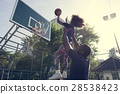 Basketball Sport Exercise Activity Leisure 28538423