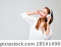女性 女 女人 28541490