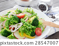 salad, salads, vegetable 28547007