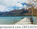 Landscape of New Zealand Glenorchy 28552639