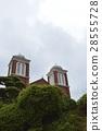 浦上教堂(浦上大教堂)(長崎市長崎市長崎市長崎市長崎縣) 28555728