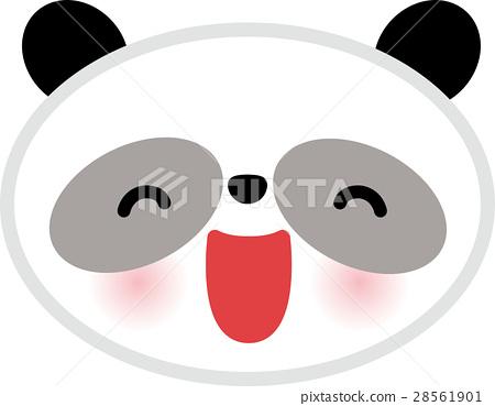 矢量 笑容 笑臉 28561901