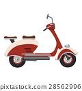 摩托车 小型摩托车 图标 28562996