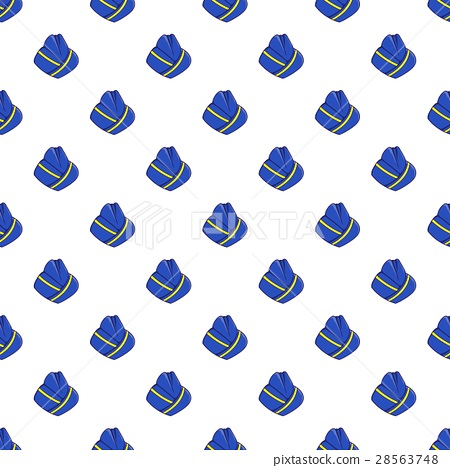 c76f6ec8feb Hat stewardess pattern