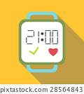 fitness smart bracelet 28564843