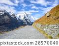 hiking trail to Franz Josefs Hohe Glacier 28570040