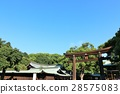 Tokyo Meiji Jingu 28575083