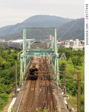 冬山‧森林‧鐵道橋 28577448