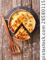 chicken, pumpkin, cheese 28580115