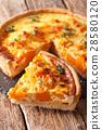 chicken, pumpkin, cheese 28580120