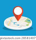 แผนที่,ถนน,เมือง 28581407