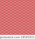 ลูกพีช,สไตล์ญี่ปุ่น,ผ้าเช็ดหน้า 28583931
