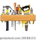 工具 木制 厚木板 28588153