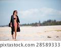 vacation, woman, summer 28589333