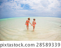 海灘 加勒比海 女生 28589339