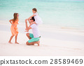 beach, family, tropical 28589469