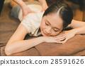 身體護理攝影合作:3B美容沙龍Luki'A(Azabu Juban) 28591626