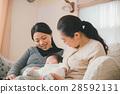 아기, 갓난, 갓난아이 28592131