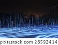 blue pond, aoiike, biei 28592414