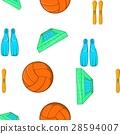 water, sport, pattern 28594007
