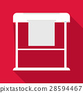 printer, format, flat 28594467