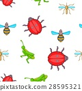 insect, pattern, cartoon 28595321