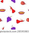 spain, pattern, vector 28595983