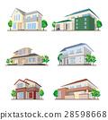 建筑 房屋 房子 28598668