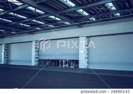 Warehouse shutter 28600142