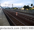 台鐵月台火車 28601986