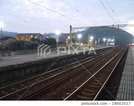 台鐵月台火車 28602017