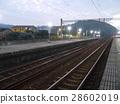 台鐵月台火車 28602019