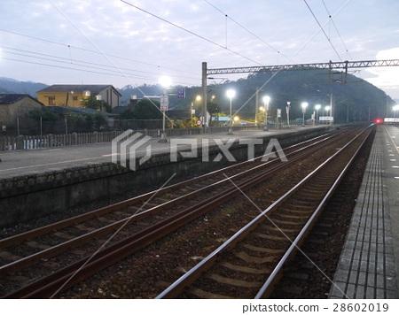 대만 철도 플랫폼 열차 28602019