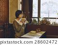 咖啡店 咖啡廳 咖啡 28602472
