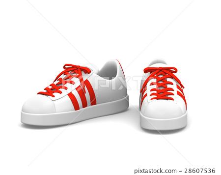 Sneakers 01 28607536